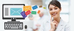 كيف تصمم حملة تسويقية ناجحة عبر البريد الالكتروني