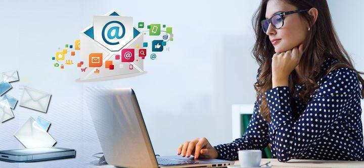 كيفية التسويق عن طريق البريد الالكتروني ؟