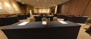 الحفلات والمؤتمرات